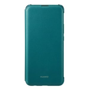 Huawei Original Folio Pouzdro P Smart Z Green