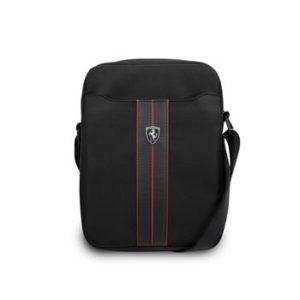 Pouzdro 8″ FEURSH8BK Ferrari Urban Collection Tablet brašna Black