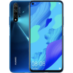 Huawei Nova 5T DS Crush Blue