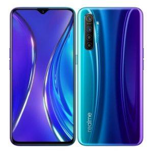 Realme X2 PRO 8GB/128GB DualSIM Neptune Blue