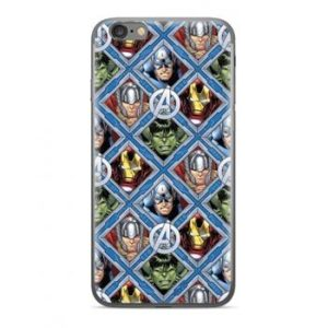 Pouzdro MARVEL Avengers 004 Huawei Y5 2018/Honor 7s Multicolored