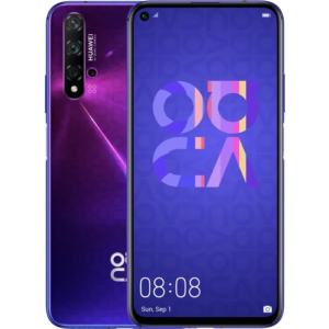 Huawei Nova 5T DS Midsummer Purple