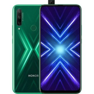 Honor 9X 4/128GB Green