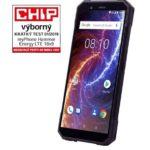 myPhone Hammer Energy 18×9 LTE černý