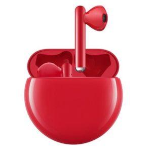 Huawei FreeBuds 3 Wireless Earphones Red