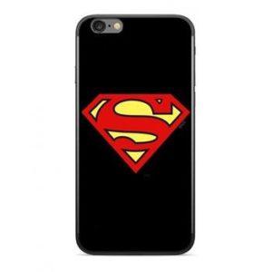 Pouzdro Superman 002 Huawei P30 Lite Black
