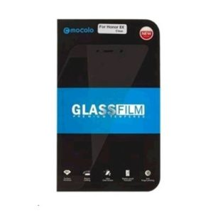 Mocolo Glass Realme 5 5D Black