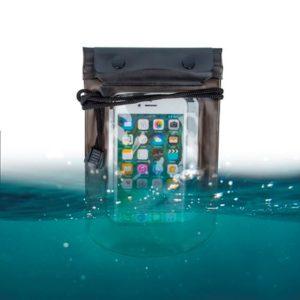 Voděodolné pouzdro na mobil 5,5 black