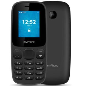 myPhone 3330 black