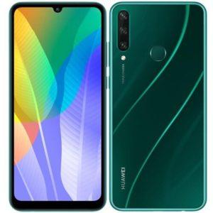 Huawei Y6P 3/64GB Dual SIM Emerald Green