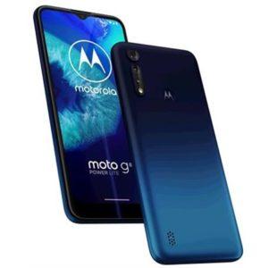 Motorola Moto G8 Power Lite 4/64GB DS Royal Blue
