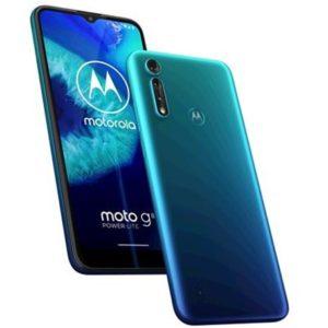 Motorola Moto G8 Power Lite 4/64GB DS Arctic Blue