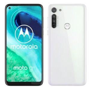 Motorola Moto G8 4GB+64GB Dual SIM bílý