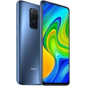 Xiaomi Redmi Note 9 4/128 GB grey