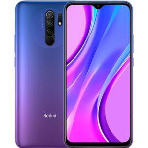 Xiaomi Redmi 9 3GB/32GB fialová