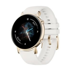 Huawei Watch GT2 46mm Frosty White
