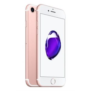 Apple iPhone 7 32GB Rose Gold repasovaný