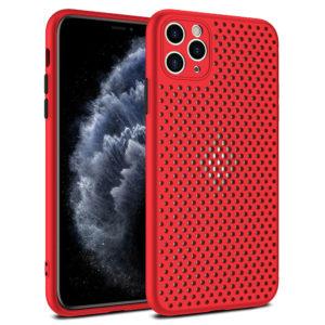 Zadní kryt iPhone 11 Pro Breath Red