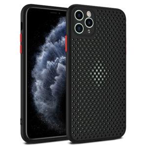 Zadní kryt Samsung A21s Breath Black