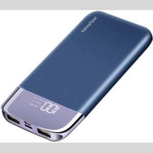 MyMax MP10 PowerBank 10000mAh modrá