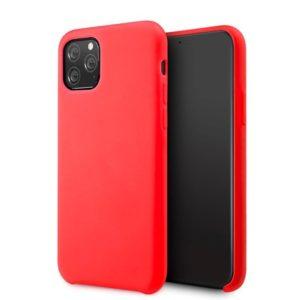 Vennus Silicone lite Samsung Galaxy A21s Red