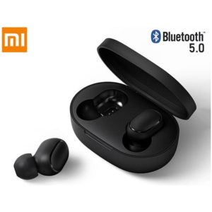 Xiaomi Xiaomi Mi True Wireless Earbuds Basic S Black