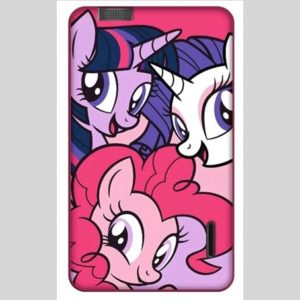 eSTAR Beauty Tablet HD 7 WiFi 2/16GB My Little Pony