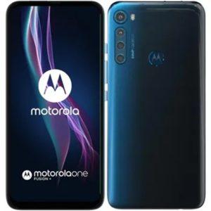 Motorola One Fusion+ 6/128GB Twilight Blue