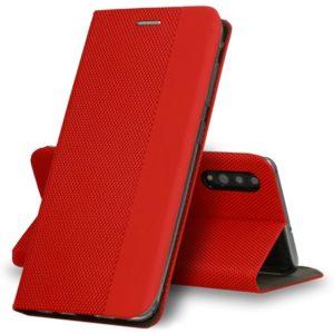 Smart Diva Pouzdro Samsung A71 Red