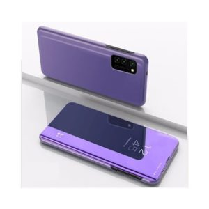 Pouzdro Smart Clear View Huawei P30 Lite Purple