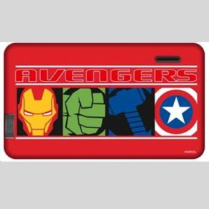 eSTAR Beauty Tablet HD 7 WiFi 2/16GB  Avengers