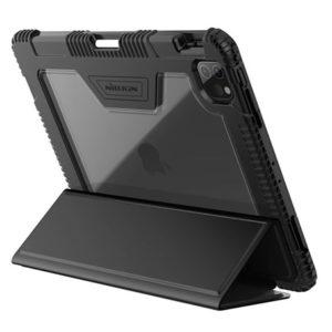Pouzdro Nillkin Bumper Protective Speed Apple iPad Pro 12.9 2020 Black