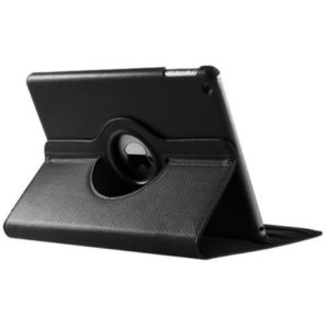 Pouzdro 360 Apple iPad 2,3,4 Black