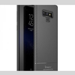 Zadní kryt iPaky TPU Samsung S9 Plus Black