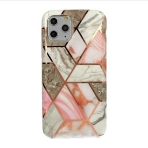 Cosmo Marble TPU kryt iPhone 6/6s White