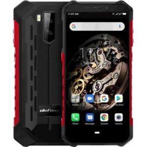 UleFone Armor X5 Pro 2020 DS 4/64GB Red
