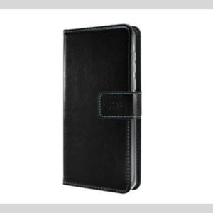 CELLY Wally pouzdro Nokia 3.1/Nokia 3 (2018) černé