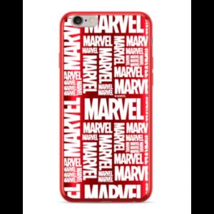 Marvel TPU kryt Huawei P30 Lite Red