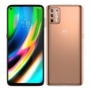 Motorola Moto G9 Plus 4GB/128GB Gold