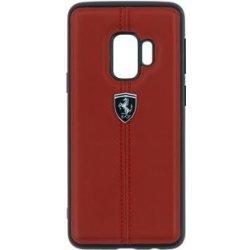 Ferrari Samsung S9 FEHDEHCS9RE Heritage Red