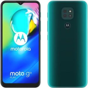 Motorola Moto G9 Play 4/64GB Forest Green