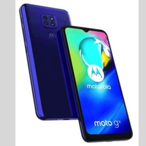 Motorola Moto G9 Play 4/64GB Blue