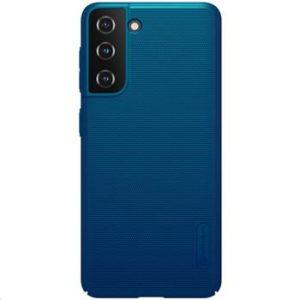 Zadní Kryt Nillkin Super Frosted Samsung Galaxy S21 Peacock Blue