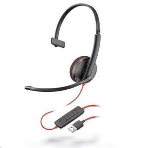 Plantronics Blackwire C3210 USB-A
