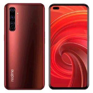 Realme X50 PRO 5G 12/256GB Rust Red