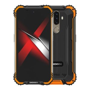 Doogee S58 PRO DS 6/64 Orange