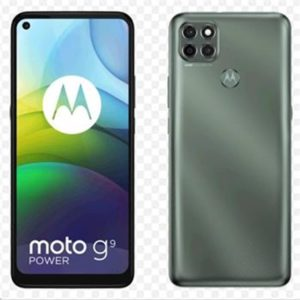 Motorola Moto G9 Power 4/128GB Metallic Sage