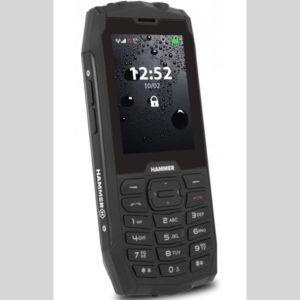 myPhone Hammer 4 Black