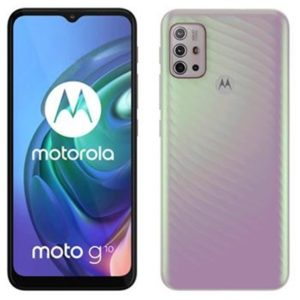Motorola Moto G10 4/64GB DS Iridescent Pearl