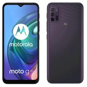 Motorola Moto G10 4/64GB DS Black